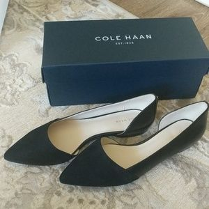 Cole Haan flats